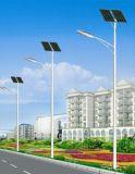厂家直销 道路灯  太阳能路灯  灯杆