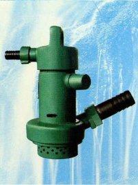 风动潜水泵