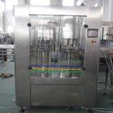 小瓶水灌裝生產線 三合一小瓶灌裝機 礦泉水灌裝包裝機械設備