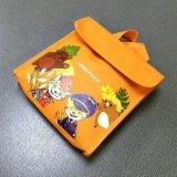 厂家定制无纺布儿童书包卡通幼儿园书包玩具书包双肩背包广告书包