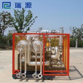 新疆奎屯轧花厂  导热油电加热锅炉