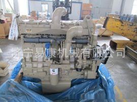 进口康明斯柴油发动机总成QSM11-C335现货徐工现代挖掘机发动机