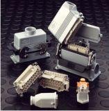 HARTING重載連接器 WAIN工業插頭 SIBAS連接器 航空插頭