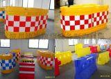 滚塑防撞桶厂家 塑料防撞桶生产批发
