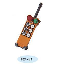 台湾禹鼎工业无线遥控器F21-E1 发射器