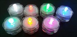 LED防水小茶灯 潜水灯