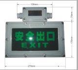 防爆標誌燈雙向,左向,右向,雙頭應急防爆安全出口標誌燈