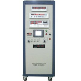 电动工具耐久测试系统由威格制造
