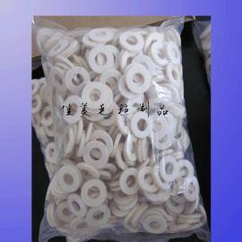 厂家批发定做机械毛毡密封垫圈,羊毛毡密封条,羊机械毛毡密封毡圈,