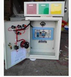 西安人防AC通风方式信号控制箱
