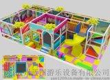 兒童樂園遊樂設備淘氣堡