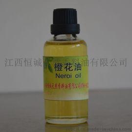 专业厂家生产橙花油99.9%