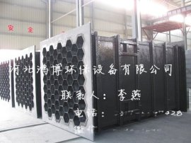 导电玻璃钢阳极管, 湿式除尘器阳极管及除尘配件产品的专业厂家