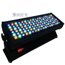 广州擎田灯光销售108颗3w投光灯 户外防水投光灯