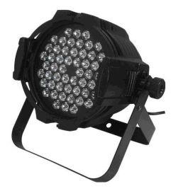 西安LED大功率帕灯54颗3w手拉手遥控帕灯舞台灯光