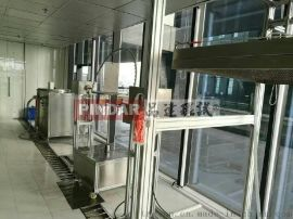 IPX1~IPX9K淋雨试验室 防水试验室 耐水试验室