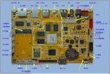 创泰丰安卓网络广告机主板CT3288价格