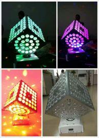 LED激光魔方酒吧灯
