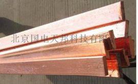 镀铜钢扁钢怎么  多少钱一米?