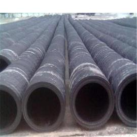 厂家直销 耐磨大口径胶管  高压橡胶管 高品质