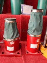 HYG高频液压缓冲器 起重机缓冲装置 行车减震块