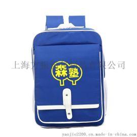 上海方振箱包定制,出厂价学生书包 卡通儿童书包定做厂家