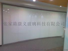 供应雾化玻璃(康义张家港工场制造)