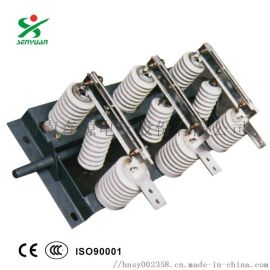 GN19-12/400森源电气户内交流高压隔离开关