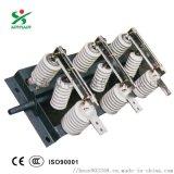 GN19-12/400森源電氣戶內交流高壓隔離開關