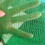 绿色防尘网,临时建厂安全防护网价格,柔性防尘盖土网