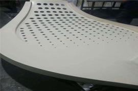 济南建筑外墙冲孔铝单板 青岛幕墙造型冲孔铝单板