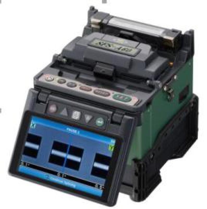 日本ATOMO A60+光纤熔接机