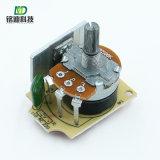 余姚线路板铭迪科技风扇调速器控制板方案
