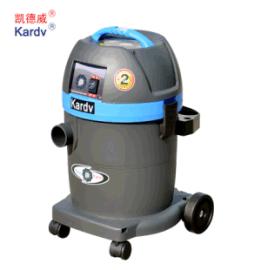 上海凯德威32L吸粉尘实验室专用乐容吸尘器DL-1032T