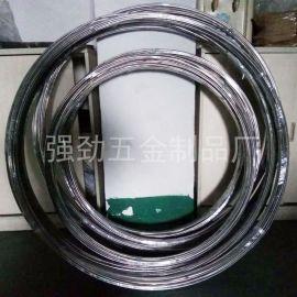 不锈钢圆圈、铁圈、线材成型产品