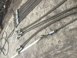 好用的压制钢丝绳索具