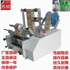 半自动圆瓶天匠贴标机性价比高性能可靠终身维护