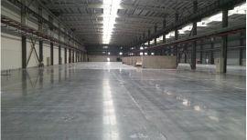 常州晟航建筑施工句容混凝土密封固化剂地坪有专业水平和成熟的技术
