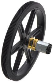 12GA-N20VA共享单车锁电机