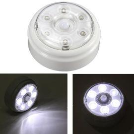 创意led小夜灯 光控人体感应灯创意橱柜床头装饰灯 一件代发
