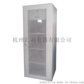 【汇利电器】网孔门机架式机柜  网络机柜  机柜式电池柜  HL-S100