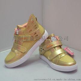 hello kitty 儿童鞋运动鞋