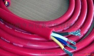 青铜峡市ZC-KFGP2耐火硅橡胶电缆