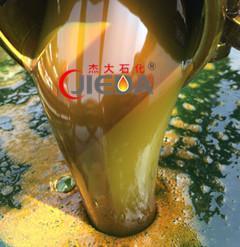 非瀝青基防水卷材專用軟化油 防水卷材專用油