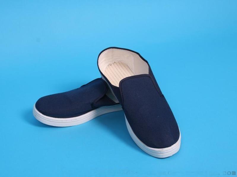 絕大部分企業的  選擇 防靜電工作鞋