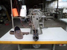 GA5-1型双针起梗机压筋机多功能电动工业缝纫机