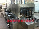 高压喷淋洗框机 周转筐清洗设备 油污框清洗机