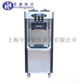 全自动不锈钢甜筒机, 台式三头冰淇淋机, 三色台式冰淇淋机, 立式单头软冰淇淋机
