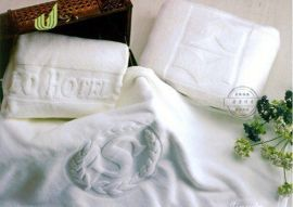 酒店纯棉浴巾 酒店吸水浴巾