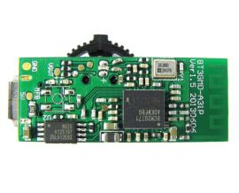 Apple MFI 蓝牙模组BT3GMD-B60P
